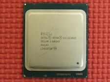 Intel SR1AM Xeon E5-2630 v2 2.60GHz 15M Socket 2011 6-Core CPU Processor LGA2011