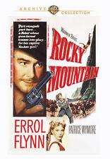 PRE ORDER: ROCKY MOUNTAIN - DVD - Region Free - SEALED