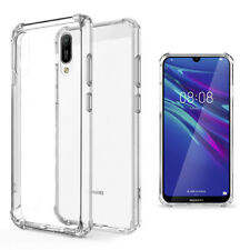 Coque Silicone Housse Etui Case Protection Antichoc Huawei Y5/Y6/Y7/Y9 2018/2019