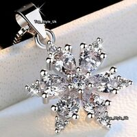 Snowflake Xmas Women Gifts for Her Friends Girls Sister Daughter Mum Wife Mom Z5