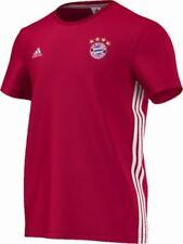 Fußball-T-Shirts vom FC Bayern München Fan -