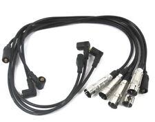 VW BUS BULLI T4 Juego de cables encendido Ignición negro 2,5 gasolina NUEVO