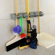 Multi-function Mop Pallets With Hooks  Tooi Best Brush Magic Mop Rack