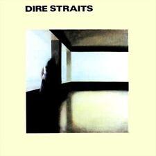 Dire Straits Self Titled 180gm Vinyl LP 2014 &