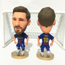 Cake Topper Figure Decoration Birthday - Football Player - MESSI - Barcelona