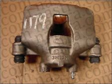 Disc Brake Caliper Front Left Nastra 12-1179