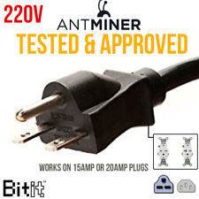 220V Power Cords products for sale | eBay