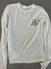 Spiritual Gangster Girls Xs Ls Shirt Love Aways Wins