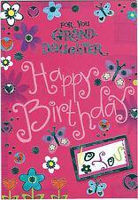 Various Age 13 Girl Birthday Cards - Card 04