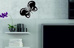 Wandtattoo GS-Wall Schmetterling#01