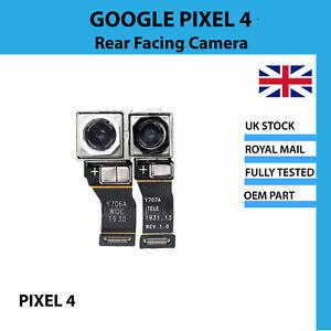 GENUINE Google Pixel 4 Rear facing main camera module replacement UK