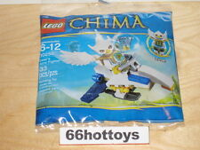 Lego 30250 Chima Ewar's Acro Fighter NEW