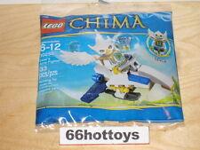 Lego 30250 Chima Ewar's Acro Fighter NEW