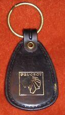 Porte-clé Key chain Peugeot Lion ETS BAUER & Cie S.A. 54150 BRIEY  Automobiles