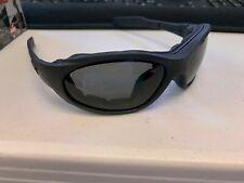 NEW Wiley X Xl-1 Advanced Glasses Ballistic Antiscratch Lenses Matte Black Frame