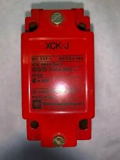 Brand New!!! Schneider Electric Safety Interlock Switch (#XCK-J5970)