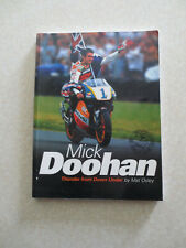Mick Doohan - Thunder from Down Under - motorcycle world champion book