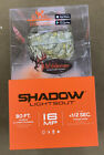 WGI Wildgame Innovations Shadow Lightsout (SW16B37-9) 16MP Trail Camera Camo
