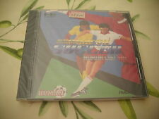>> FORMATION SOCCER PC ENGINE JAPAN IMPORT NEW FACTORY SEALED! <<