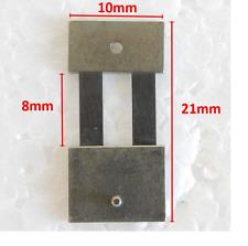 CLOCK SUSPENSION SPRING TOP QUALITY STEEL 21mm x 8mm x 10mm PARTS - CS5821