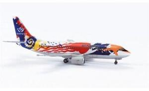 NEW HERPA 550512 TAP AIR PORTUGAL BOEING 737-300 EXPO 98 MIB 1/200 SCALE RARE