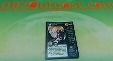Dragonball Z DBZ TCG Panini Vegeta Elite Evolution Ultra Rare!