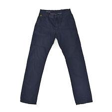 G STAR RAW CORRECTLINE Herren Hose L34 W31 CL NEW BRONSON CHINO TAPERED Pants