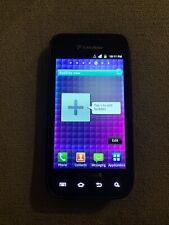Samsung Fascinate SCH-I500 - 2GB - Black (Verizon) Smartphone