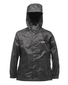 Regatta Kids Pack It Jacket Waterproof 2 years
