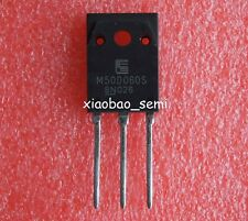 2PCS Transistor FUJISTU TO-3PF M50D060S