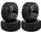 NEW Pitbull Rock Crawler 1.9in Rock Beast Scale Tire Set (4) w/ Komp Compound...