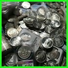 ?Estate Lot US Morgan Peace Silver Dollars ?1 BU Mint MS UNC ? O, S, P, CC Mint?