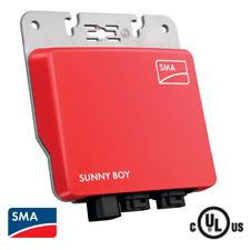 SMA Sunny Boy SB MICRO 240-US-10 Solar Microinverter 240W output