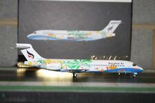 Gemini Jets 1:200 Bangkok Airways Boeing 717-200 HS-PGP (G2BKP649) Model Plane