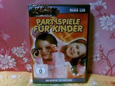 Partyspiele Für Kinder-Kids Club-