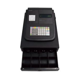 SAM4S ER-180U Basic Cash Register Thermal Printer Small Drawer
