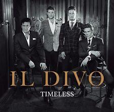 II Divo - Timeless [New CD]