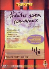 COMEDIE JEAN MICHEL RIBES THEATRE SANS ANIMAUX