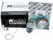 2000-02 Honda CR125 Namura Top End Kit Piston Gasket Bearing  2000,2001,2002 C
