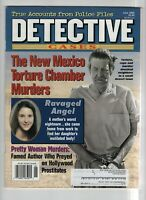 Detective Cases Mag New Mexico Chamber Murders June 2000 051120nonrh