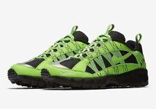 Supreme x Nike Air Humara '17 'Action Green' 924464-300 Size UK 6.5 EU 40.5 New