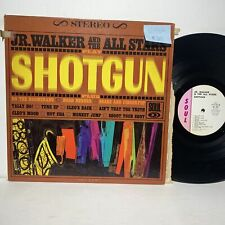 Jr Walker All Stars Play Shotgun Soul 701 VG/VG+ /VG++ Soul LP