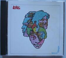 LOVE - Forever changes - CD > Arthur Lee