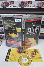 Da Ali G Show DA Compleet First Seazon UMD PSP *Complete in Box* Disc Two