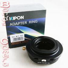 Kipon Tilt & Shift M42 mount Zeiss Lens to Sony NEX E Adapter NEX-5 6 7 A7 5N 5R
