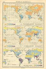 Antique World Maps & Atlases World 1940-1949 Date Range | eBay