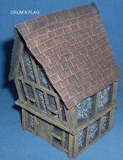 CONFLIX EM6810 SORCERER'S HOUSE. WIZARD'S COTTAGE. 28MM