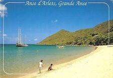 BT7796 Anses d arlets plage de grande anse martinique        France