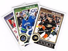 14-15 2014-15 O-PEE-CHEE UPDATE BASE - FINISH YOUR SET LOW SHIPPING RATE