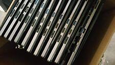 Lot of 13 Fujitsu Lifebook U904 tablets i5 No Hard Drive / Parts